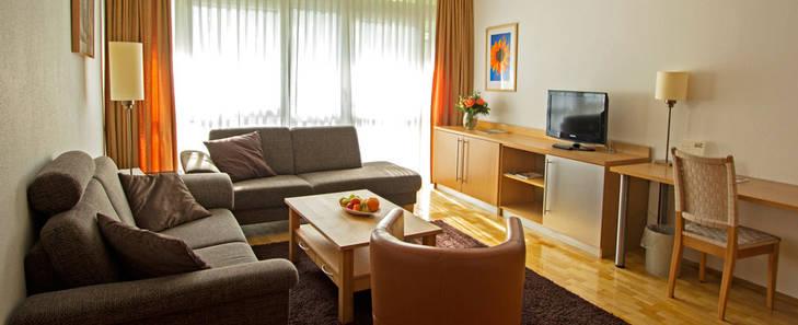 Apart Hotel Berlin Heerstrabe