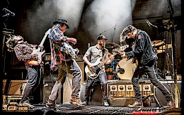 Neil Young Waldbühne 2019