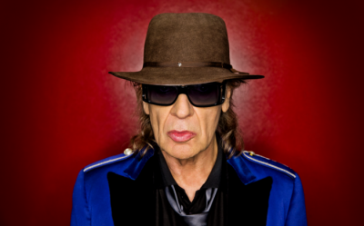 Udo Lindenberg Tour 2020 live at waldbühne Berlin