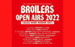 Broilers Live 2020
